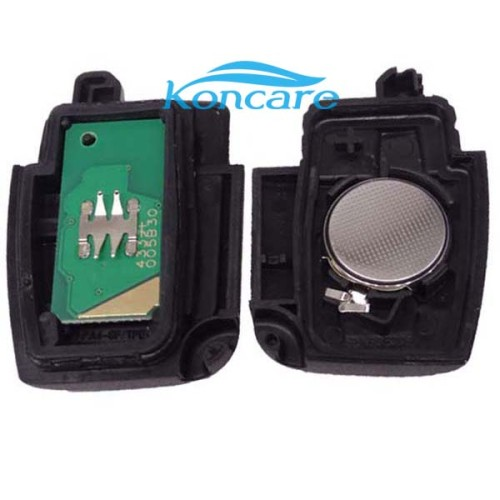 For Ford Mondeo genuine remote control part with 315mhz and 434mhz