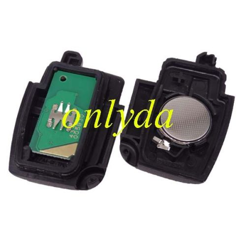 For Ford Focus genuine remote control part with 315mhz and 434mhz