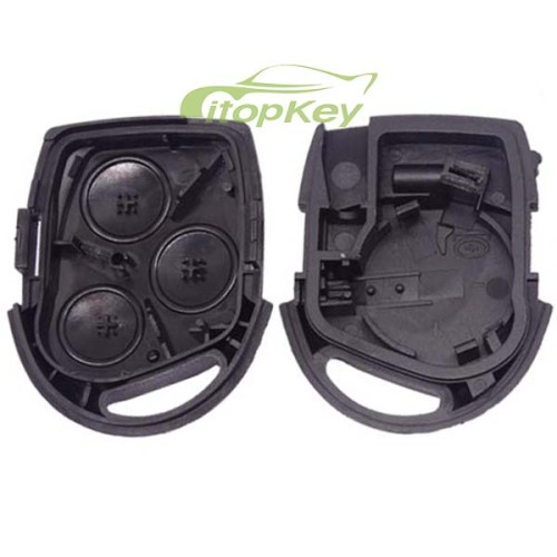 For ford focus and mondeo remote control with 315mhz and 434mhz