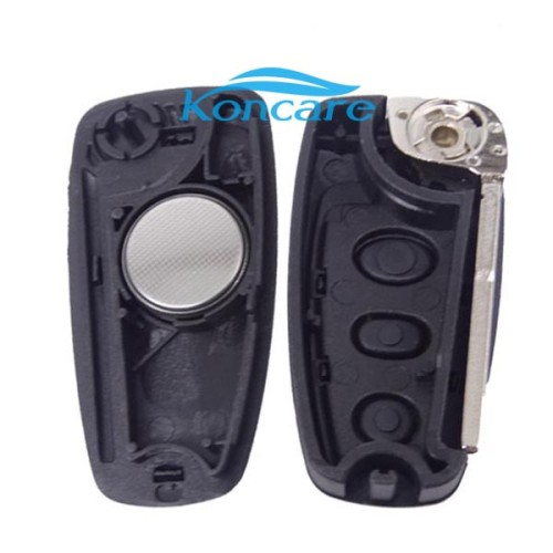 For original Ford Focus or Mondeo 3B remote 4D63 chip-434mhz CMIIT ID:2010DJ1445 continental: 5WK49986 AM5T-15K601-AE