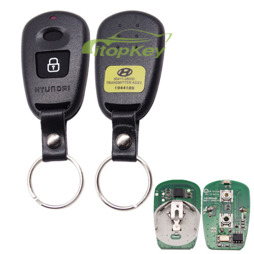 For hyun original TRANSMITIER ASS'Y remote key with 315mhz