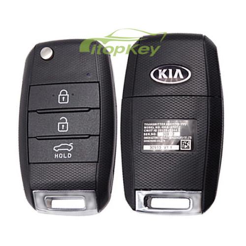 For Kia k3 original remote key with 433mhz