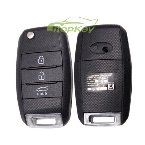 For K3 remote key with 434mhz with 4D60chip