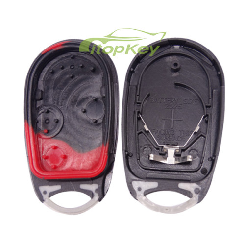 For Nissan Sunny car remote key with 315mhz