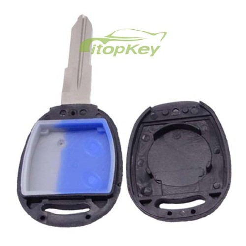 For original Chevrolet 2 button remote key with 315MHZ