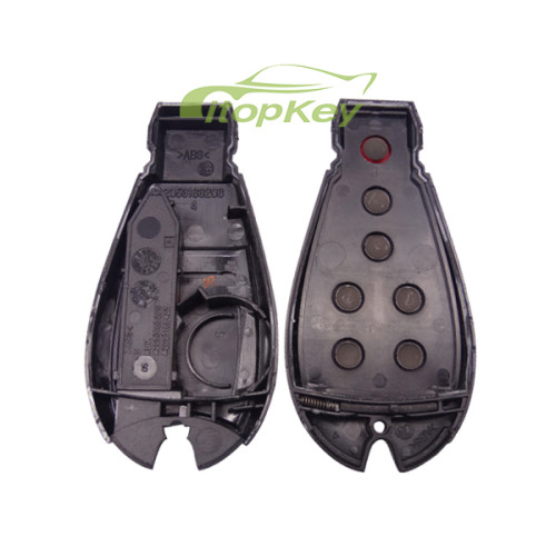 For original Chrysler 5+1 B remote 315mhz/434mhz M3N5WY783X
