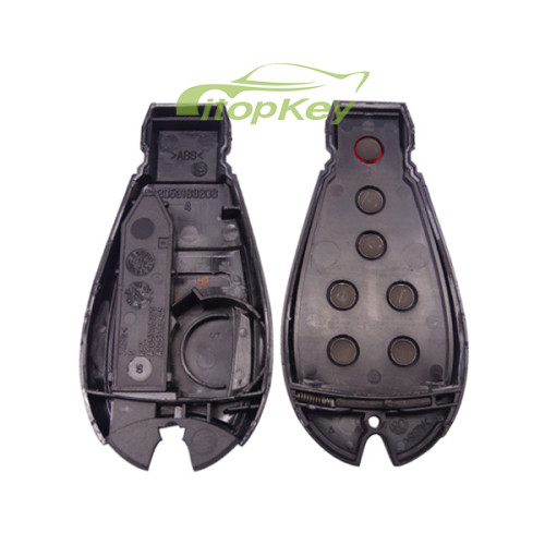 For original Chrysler 4+1 button remote with 315MHZ/434mhz