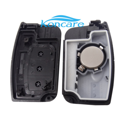 For Original Ford 3 button remote key with 315mhz 5L17 01 3M5T-15K601-EA