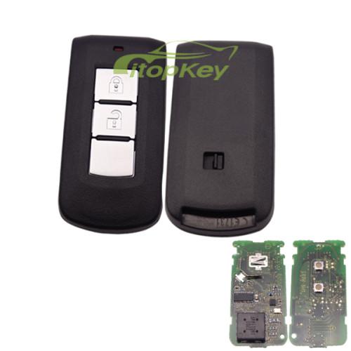 For original Fiat keyless 2 button remote key CE1731 CMR0N 2536G1 IFI:RCPOMGH14-1399 CHR-M004 I-ID1:OE3647B2 I-ID2:990C1482 I-ID3:00000000