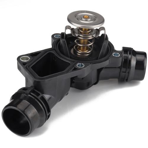 Auto Engine Coolant Thermostat-Wholesale Price at BAJUTU for BMW OE:11531437040 11537509227/Shopify,Amazon,Ebay,Wish Hot Seller