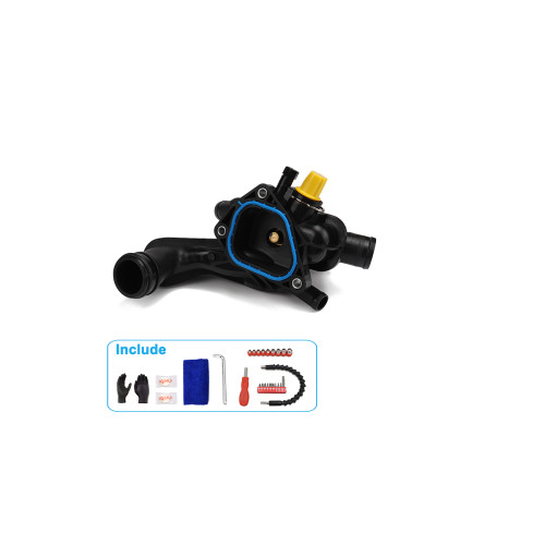 Thermostat Cooling System Engine Coolant-Wholesale Price at BAJUTU for Mini OE:11537534521/Shopify,Amazon,Ebay,Wish Hot Seller