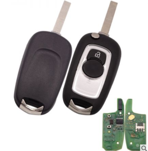 for original opel Astra K 2B remote PCF7961E HITAG2 chip-434mhz