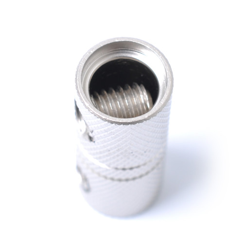 4 GA 5/16 (about 8.2mm)Terminal Butt Connector AWG Gauge Joiner Wholesale Price  Shopify Amazon Ebay Wish Hot Seller