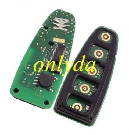 For original Ford 5B keyless remote 315mhz PCF7953AC chip FCCID:M3N5WY8609 IC:7812A-5WY8609 BT4T 15K601-HX