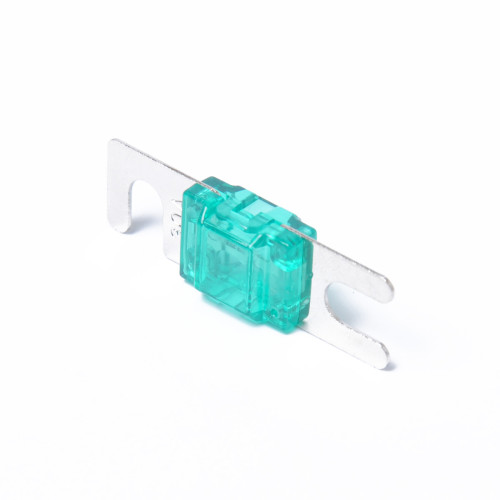 Pack of 5  Green AFS Mini ANL 30A Fuse Nicked Plated Fuse Wholesale Price  directly fit for Car Audio