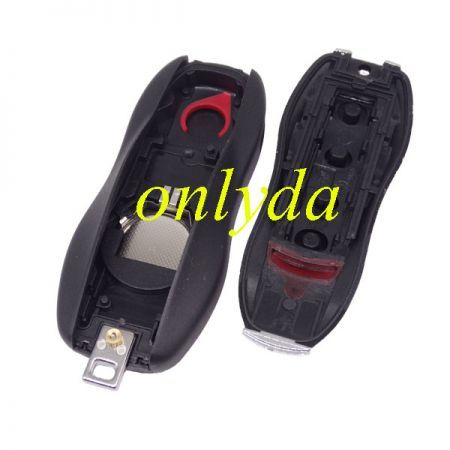 Porsche 3 button keyless remote key with 434mhz