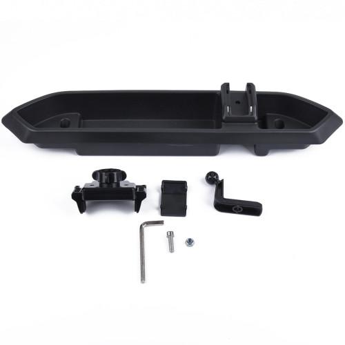 Car Inside Mobile Phone Holder Bracket Accessories-Wholesale Price  for Jeep Wrangler JL/Shopify,Amazon Hot Seller