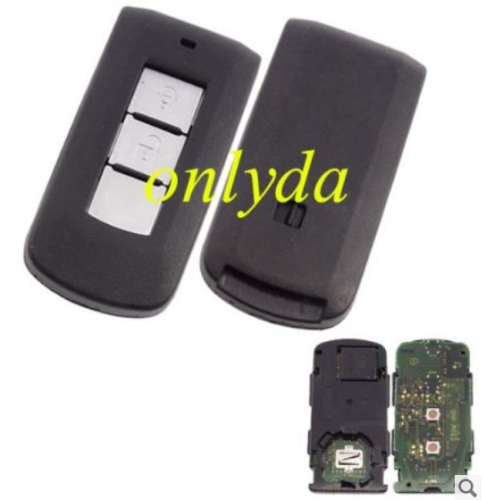 For Nissan 2B keyless remote 434mhz & PCF7952 chip CBD-644M-KEY-E 3G-2 CMII ID:2012DJ3230 743B CE1731