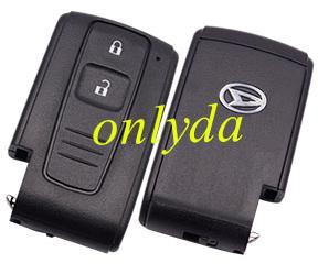 For original Daihatsu 2 button remote with 315 mhz