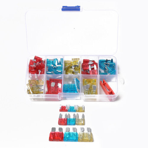 Blade Fuse Set Kit-Wholesale Price for Wire Circuit/Shopify,Amazon,Ebay,Wish Hot Seller
