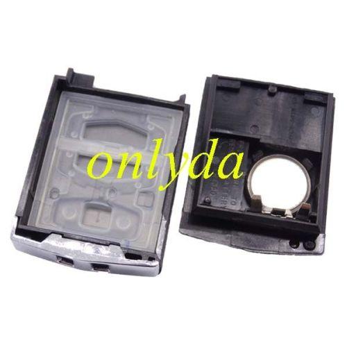 For Mazda 2 button remote key 315MHZ/433MHZ