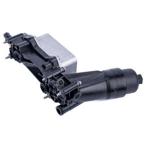 Engine Oil Filter Adapter-Wholesale Price for Dodge Chrysler OE:68105583AF 68105583AE/Shopify,Amazon,Ebay Hot Seller