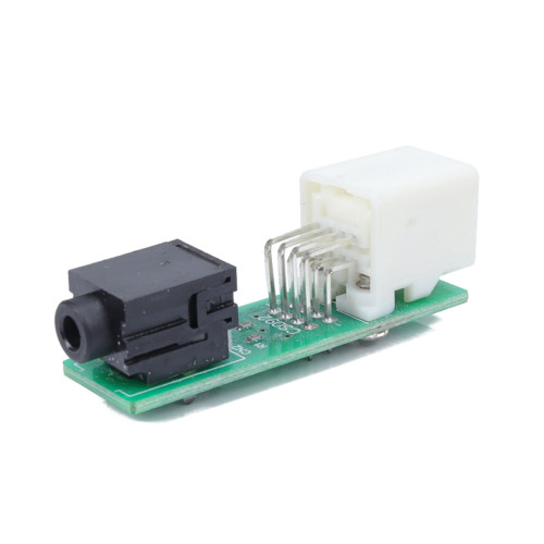 AUX Audio Interface Stereo Adapter Repair-Wholesale Price  for Toyota OE:8619002010/Shopify,Amazon,Ebay Hot Seller
