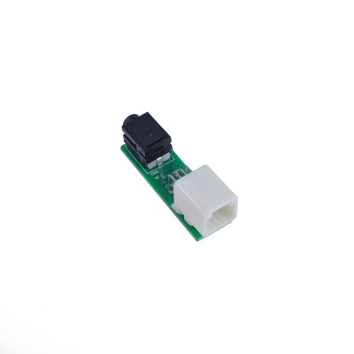 Auxiliary Aux Stereo Adaptor Audio-Wholesale Price  for Toyota Corolla  OE:8619002010/Shopify,Amazon,Ebay Hot Seller