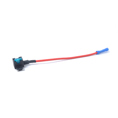 Mini 12V Add-a-circuit Fuse Adapter Blade Fuse Holder-Wholesale Price  for Cars /Shopify,Amazon,Ebay,Wish Hot Seller