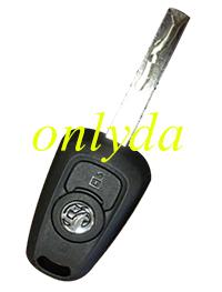 For original Vauxhall 2B remote PCF7961E HITAG2 chip-434mhz