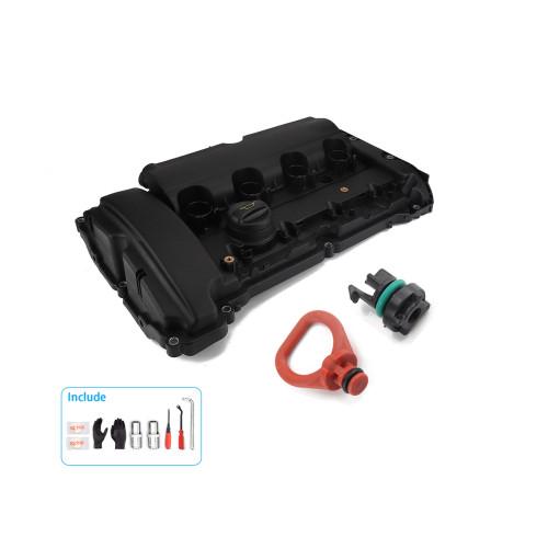 Engine Valve Cover-Wholesale Price  for BMW Mini OE:11127646555 11127585907/Shopify,Amazon,Ebay,Wish Hot Seller