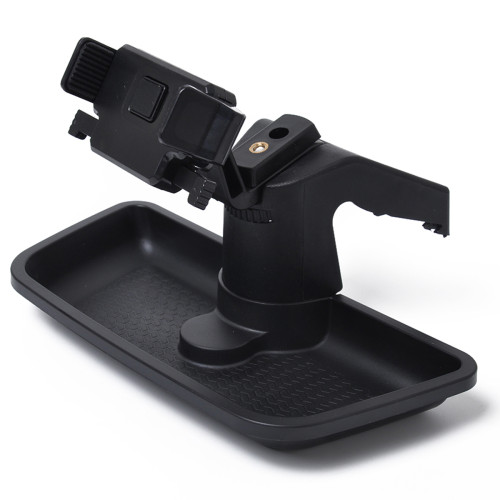 Dashboard Mobile Cell Phone Holder Storage Box Wholesale Price  for JEEP JK 2011-2017 Amazon,Ebay,Wish Hot Seller