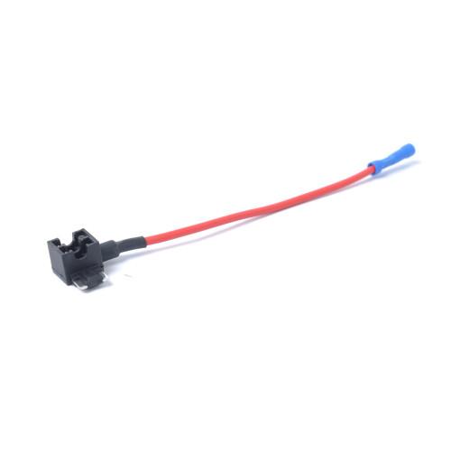 5PCS 15A Mini Micro Add-a-circuit Fuse Holder Wholesale Price  Blade fuse holder Shopify Amazon Ebay Wish Hot Seller