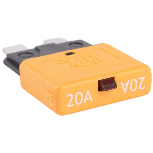 20Amp DC 28V Circuit Electric Breaker Blade Fuse Manual Reset For RV Auto Marine Truck Shopify,Amazon,Ebay,Wish Hot Seller