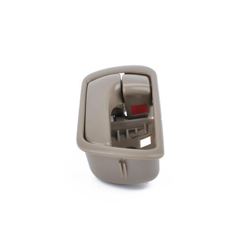 1 Pair Beige Inside Interior Door Handle-Wholesale Price  for Toyoda OE:69205-33040/Shopify,Amazon,Ebay Hot Seller