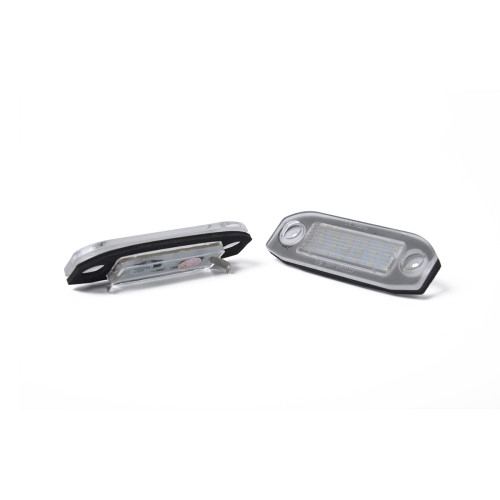 2 x New LED License Plate Light Lamp Wholesale Price for VOLVO C30 C70 S80 II S60 OE:30634190 Ebay,Wish Hot Seller
