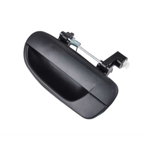 Outside Door Handle Rear Left-Wholesale Price For Hyundai Accent 2000-2006 OE:83650-25000 Ebay,Wish Hot Seller