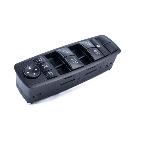 Power Window Master Switch-Wholesale Price  for Mercedes-benz W164 GL320 OE:2518300290/Shopify,Amazon,Ebay Hot Selle