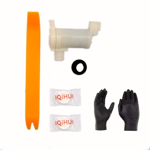 Windshield Washer Pump -Wholesale Price  for NISSAN,INFINITI OE:289203Z000/Shopify,Amazon,Ebay,Wish Hot Seller