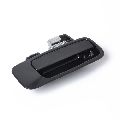 Black Left Outside Door Handle-Wholesale Price for Toyota Camry OE:69230-33030RR/Shopify,Amazon,Ebay,Wish Hot Seller