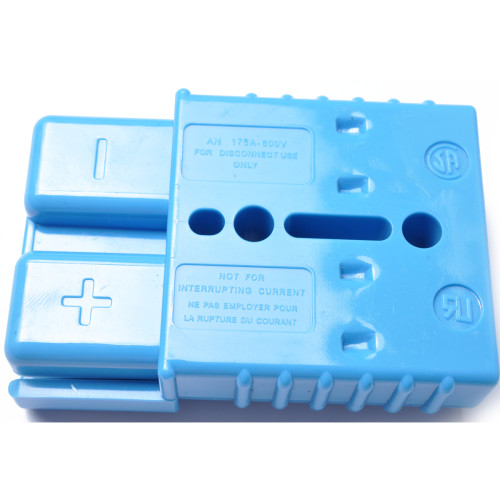 175A 2 Pole Battery Connector Plug Housing and Cap-Wholesale Price  for Battery, Power Supply Amazon,Ebay,Wish Hot