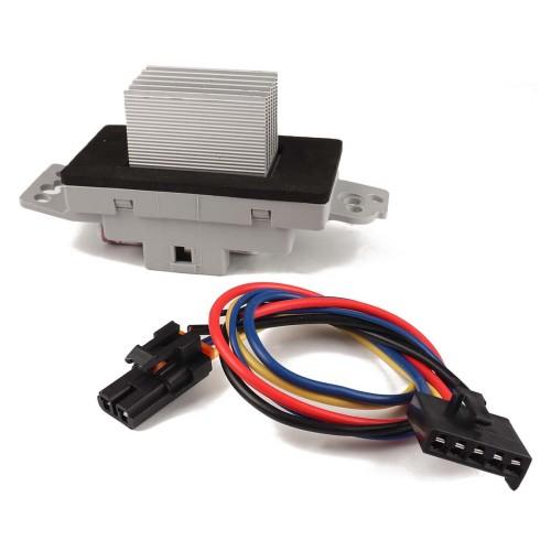 Blower Motor Resistor Wholesale Price  For GMC Yukon Buick Cadillac OE:89018778/Shopify,Amazon,Ebay,Wish Hot Seller