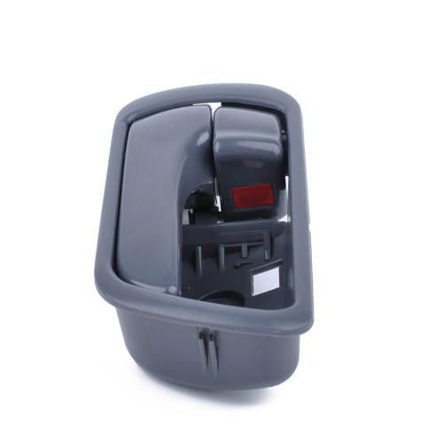 Grey Inside Interior Door Handle-Wholesale Price  for Toyoda Kamimizu OE:69205-33040LH/Shopify,Amazon,Ebay Hot Seller