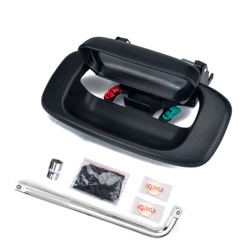 Tailgate Handle Set With Toolkit -Wholesale Price  for Chevrolet OE:15997911, 15228541/Shopify,Amazon,Ebay Hot Seller