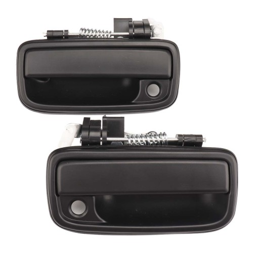Left Right Outside Door Handle-Wholesale Price  for Toyota OE:6921035070RH/6922035020LH/Shopify,Amazon Hot Seller