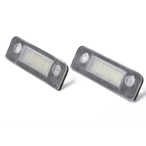 2 x New LED License Plate Light Lamp Wholesale Price  for Ford Fusion Mondeo MK2 OE:1332916 Ebay,Wish Hot Seller