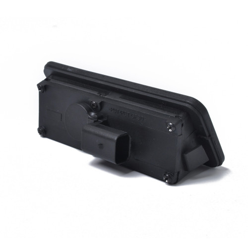 Black Boot Tailgate Release Switch Wholesale Price  For Ford Fiesta Focus OE: 1748915 Amazon,Ebay,Wish Hot Seller