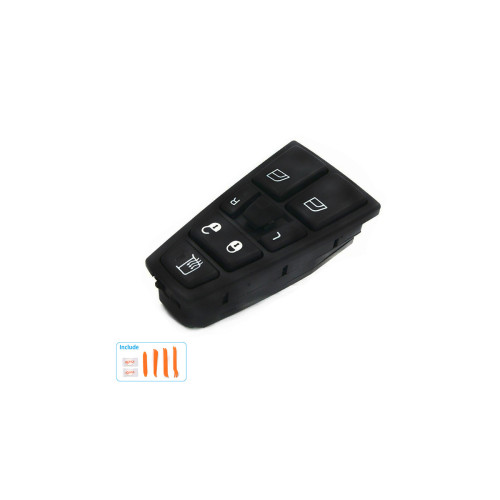 Electric Power Window Master Switch with Toolkit Wholesale Price  for Volvo OE:20752918/Shopify,Amazon Hot Seller