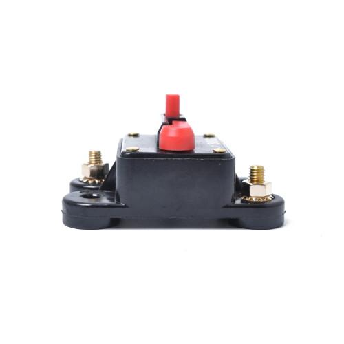 300A Auto Car Marine Audio Circuit Breaker Wholesale Price  Reset Fuse Protection Shopify Amazon Ebay Wish Hot Seller
