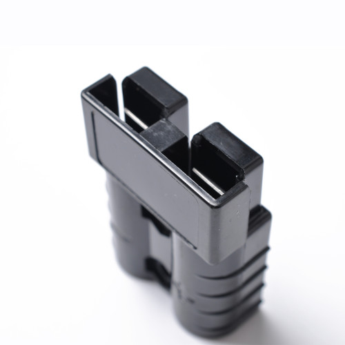 50A Connector Battery Quick Plug Black Housing and Cap-Wholesale Price  for Battery, Power Supply Ebay,Wish Hot Seller